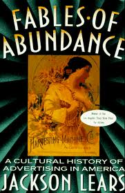 Fables of Abundance image cover