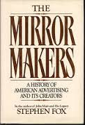 Stephen Fox The Mirror Makers
