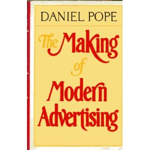 1983 book about the history of advertising